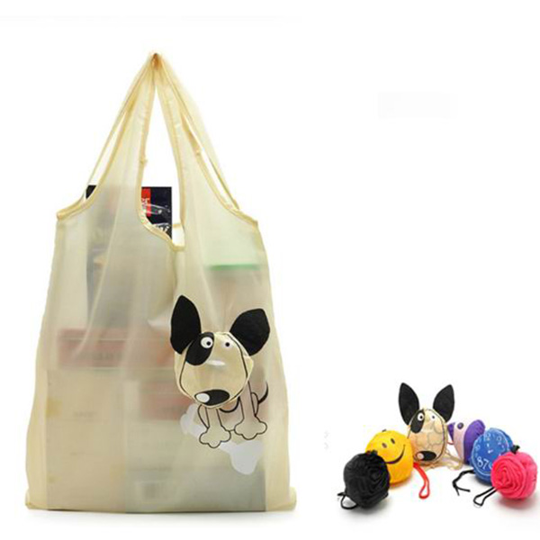 animal shape shopping bag