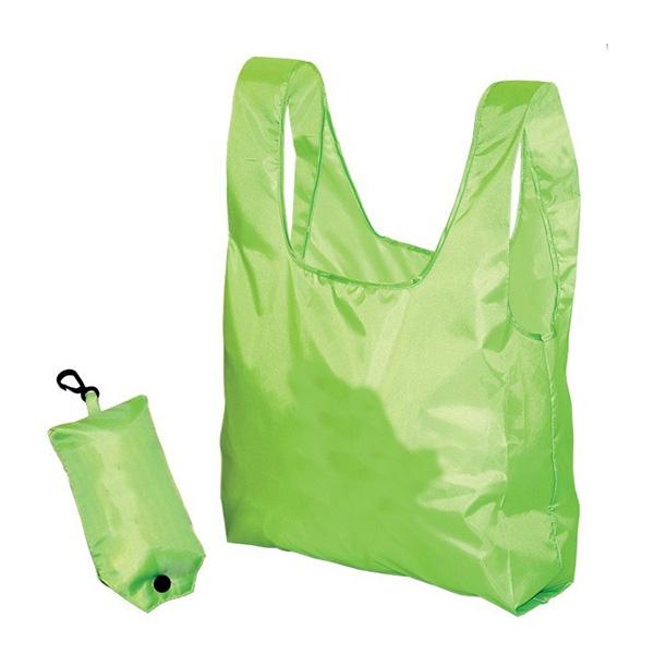 nylon folable bag