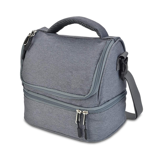 double ply insulated bag