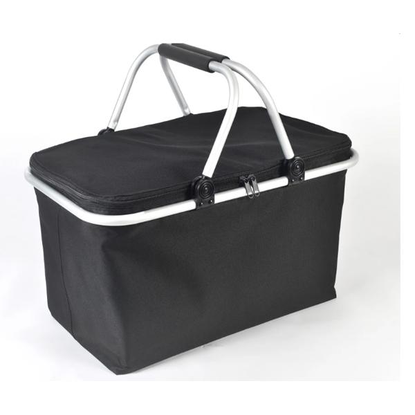 foldable picnic insulation basket