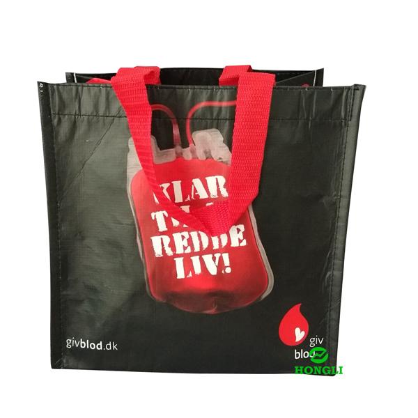 pet shopping bag