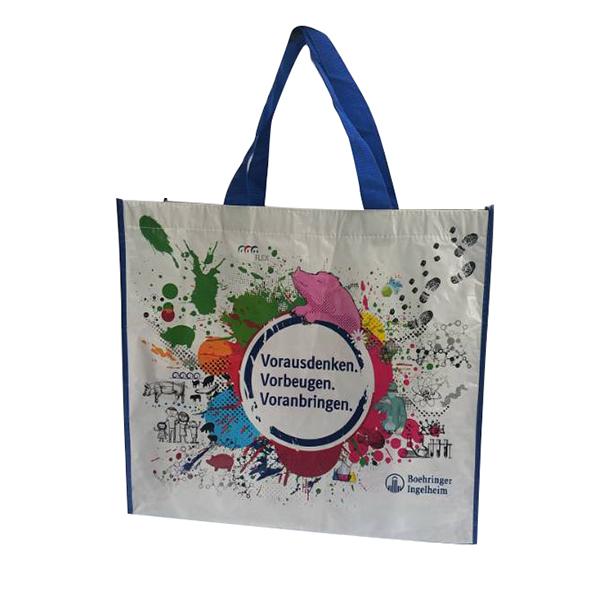 recyced PET bag