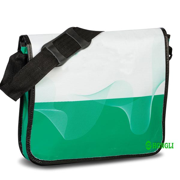 rpet messenger bag